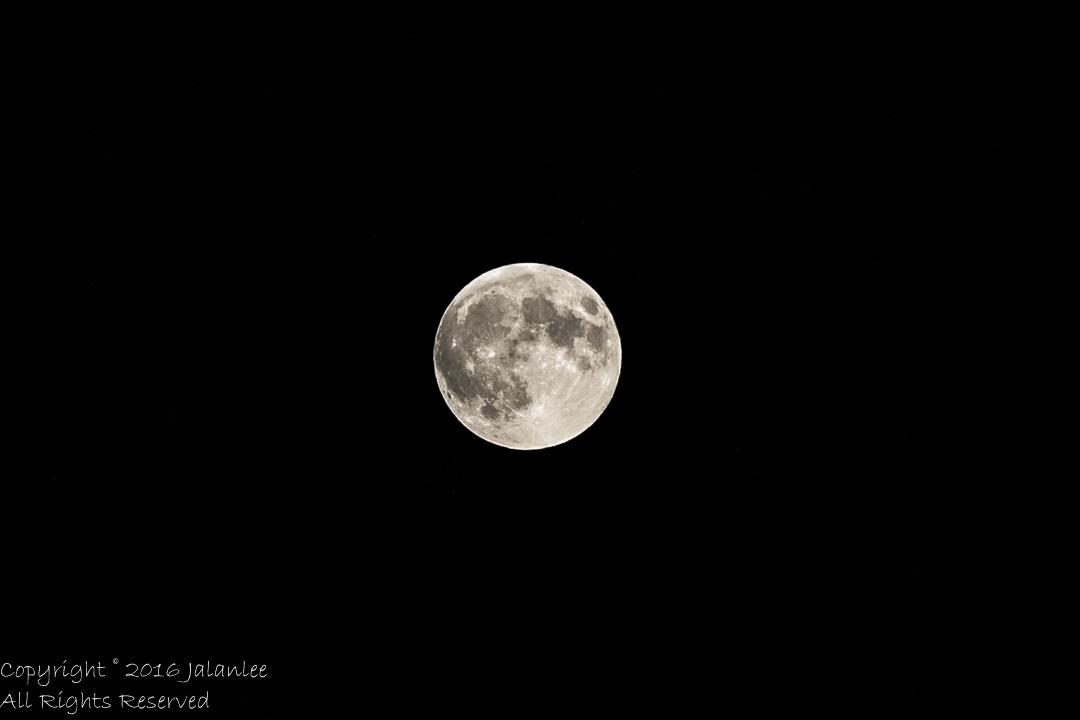 Lantern Festival - Full Moon